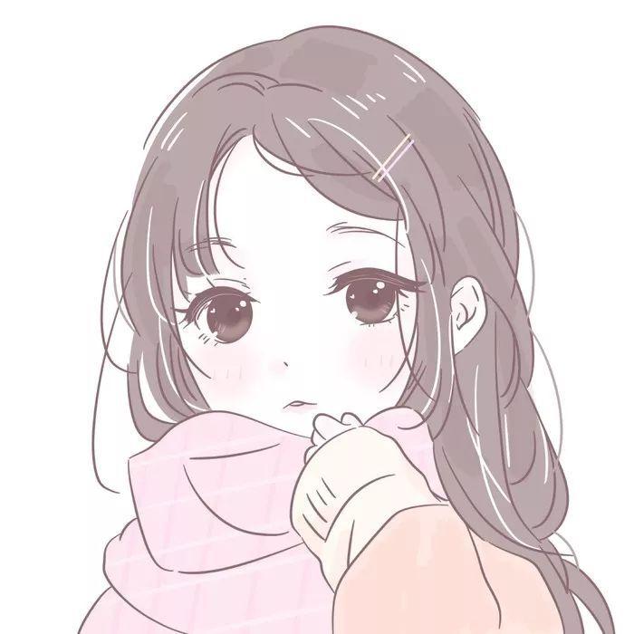 动漫头像女生���,z$#_动漫女生头像 | 希望你的可爱 可以治愈一切不可爱