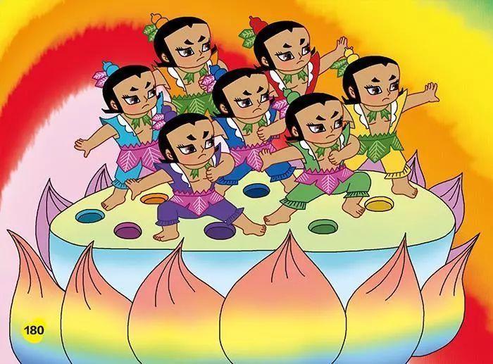 那些陪伴过我们童年的动画片,哪部使你记忆犹新图片