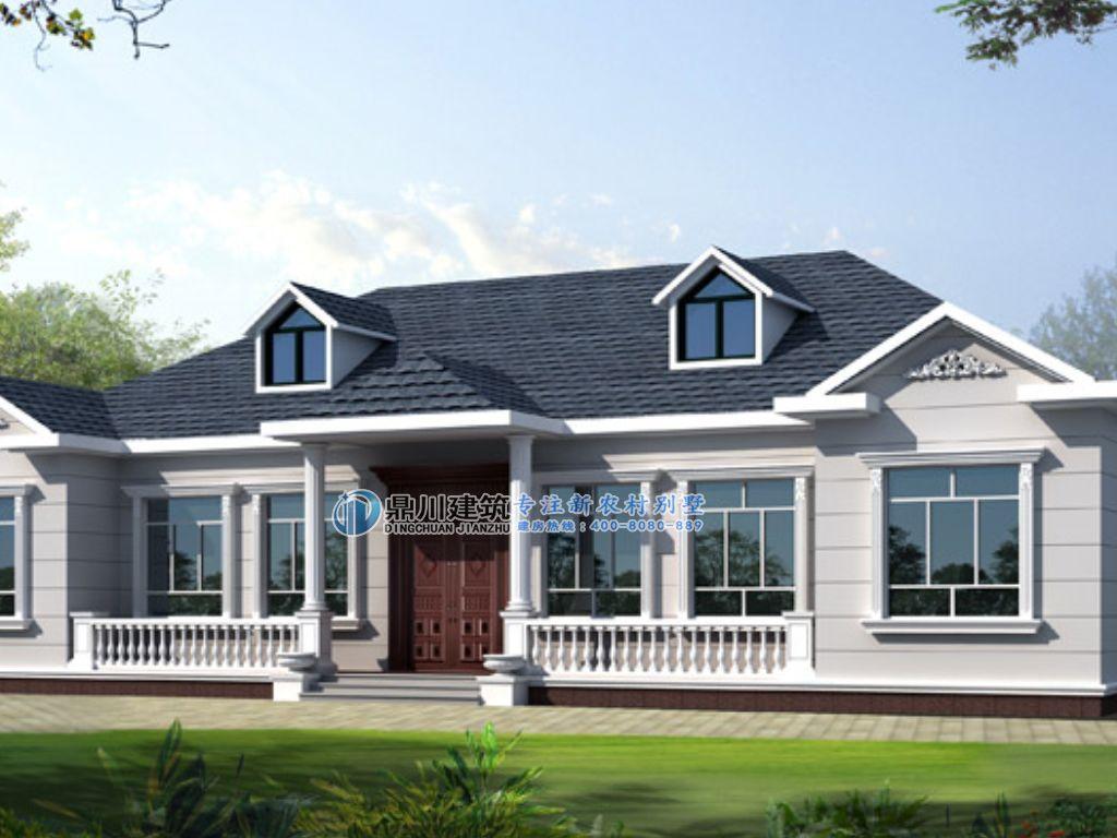 房产 正文  12款农村自建别墅,老家建房子这样建,肯定够漂亮.