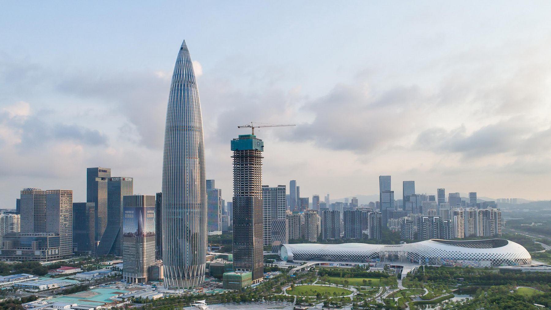 项目概况: 地点:广东,深圳,南山区(shenzhen, china) 建筑面积:268图片