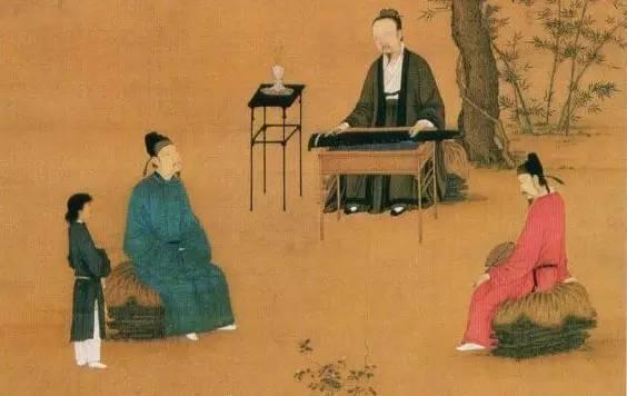 """这位""""不爱江山爱丹青""""的男人,却让后人膜拜了近千年!"""