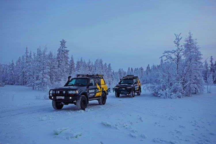 """用生命铺就的""""死亡之路"""",近2万修路人埋在冻土层公路下 作者: 来源于:旅程奇事"""