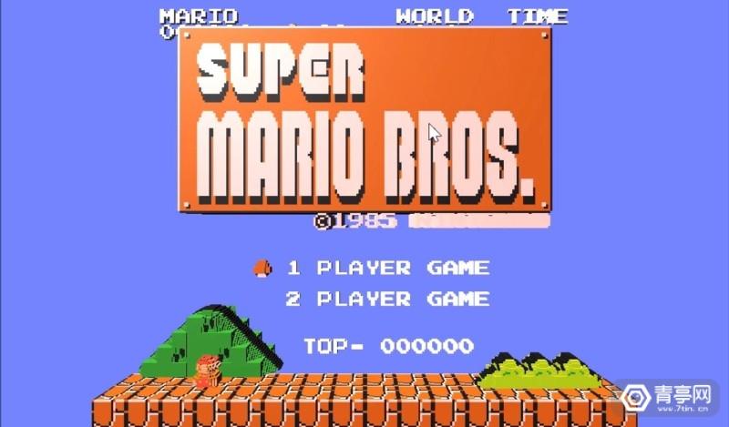 VR版NES模拟器来了,超级玛丽、魂斗罗都支持