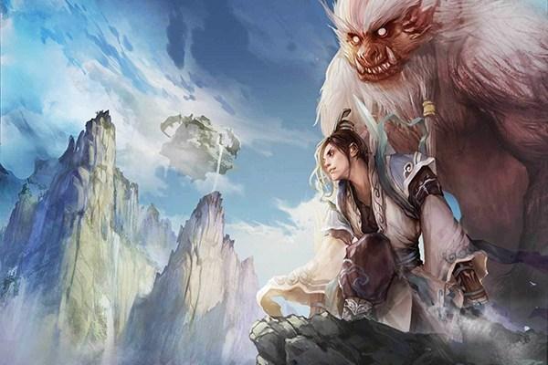 西游记的三大传说,都和孙悟空有关,大禹治水后去向成谜!