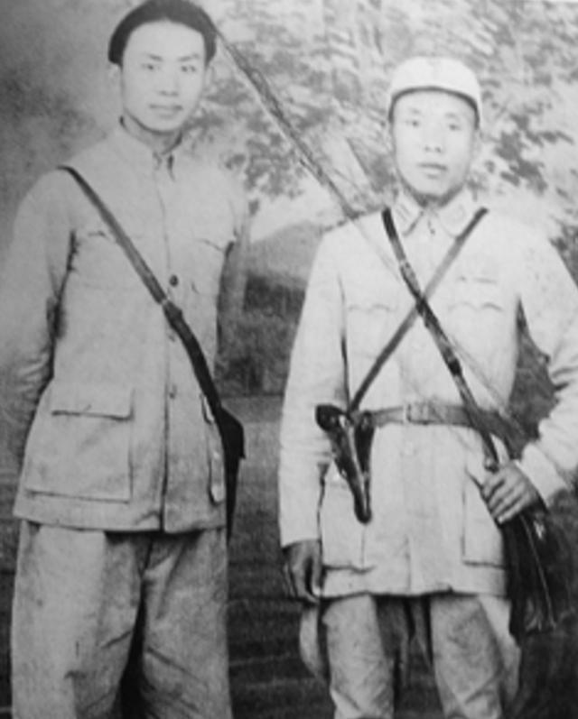 抗战时期他救下一名日本女兵,后结为夫妻,41年后儿子获百亿资产