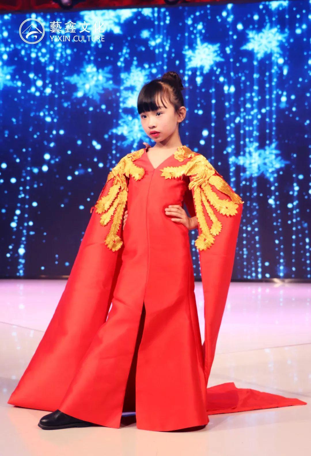 2019天使杯中国国际少儿模特大赛武汉赛区荣耀开启!