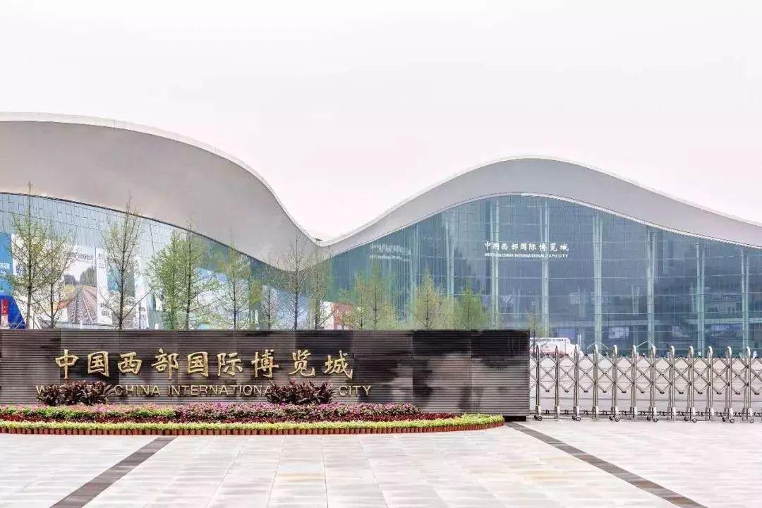 【门窗视界讯】2019成都建博会展馆升级,4月17-19日邀