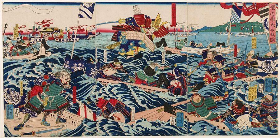 日本统治�9�ni{ni�_古代的日本为什么不由天皇直接统治,而是由幕府统治
