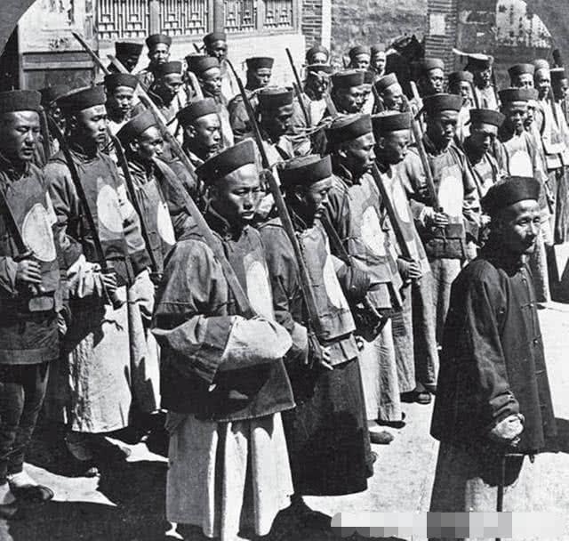 如果没有近代列强入侵,清朝统治还能维持多久?答案你还别不信