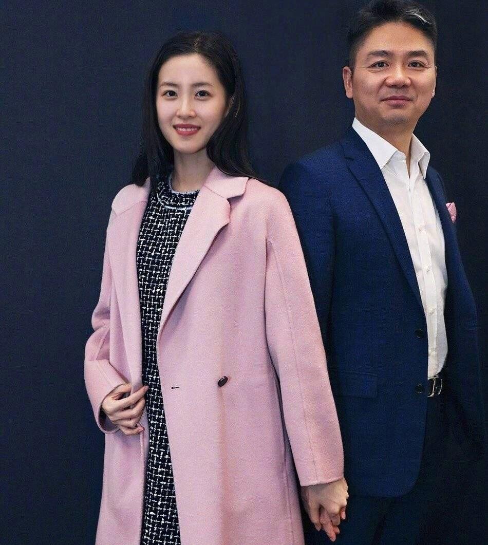 刘强东道歉关键词:否认强奸,承认出轨,愧对娇妻,会尽全力补偿