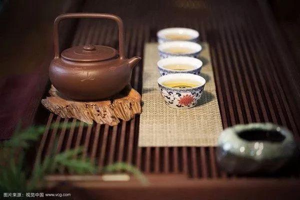 经常喝茶对精子图片