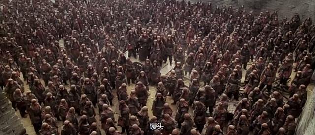 这是真正的勇者,2000太平军老兵战至最后一刻,无一人肯屈膝投降