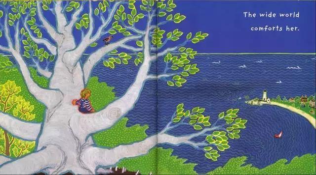 《菲菲生气了》绘本介绍  解析 试读 批发-第13张图片-58绘本网-专注儿童绘本批发销售。