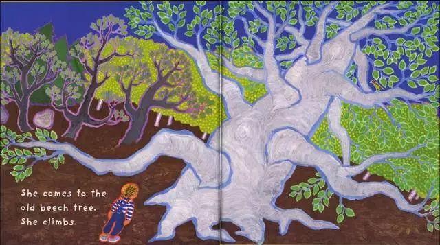 《菲菲生气了》绘本介绍  解析 试读 批发-第11张图片-58绘本网-专注儿童绘本批发销售。