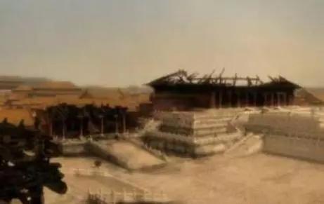 故宫地板坏了,工匠修复时发现大问题,专家才知道朱棣有多狠心_地砖