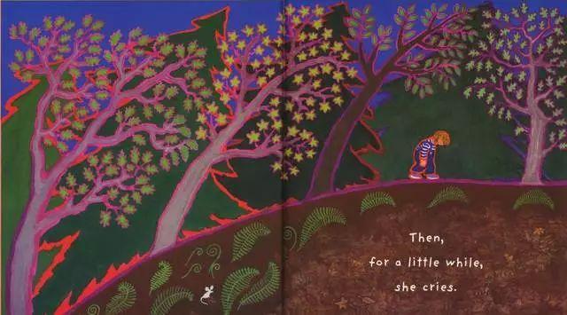 《菲菲生气了》绘本介绍  解析 试读 批发-第9张图片-58绘本网-专注儿童绘本批发销售。