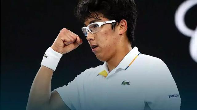ATP95后球员巡礼——郑泫:亚洲网球的新旗帜