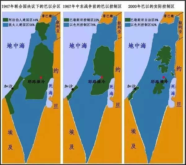 以色列gdp_以色列地图