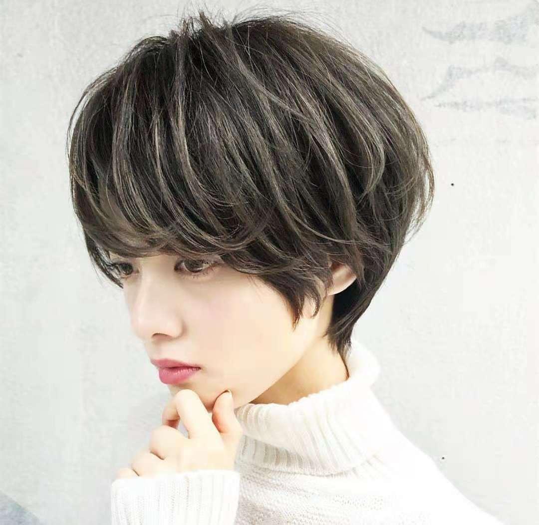 什么发型显得脖子长?秋冬几款显得脖子长的发型推荐_四海女性网