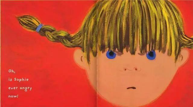 《菲菲生气了》绘本介绍  解析 试读 批发-第4张图片-58绘本网-专注儿童绘本批发销售。