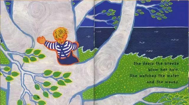 《菲菲生气了》绘本介绍  解析 试读 批发-第12张图片-58绘本网-专注儿童绘本批发销售。