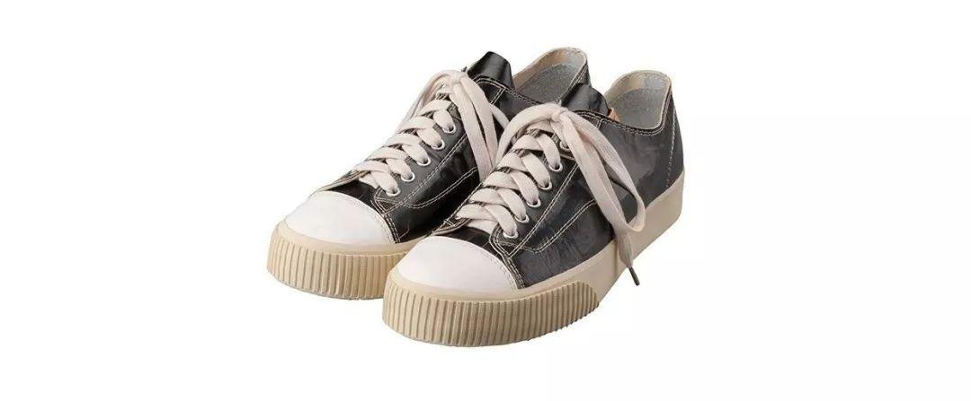 他们说女生更喜欢穿脏脏风球鞋的男生?(图12)