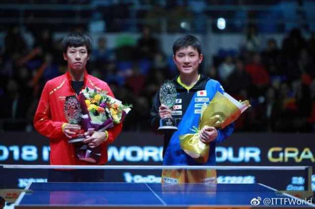 4惨败日本张本智和,乒超又遭3连败后,林高远3