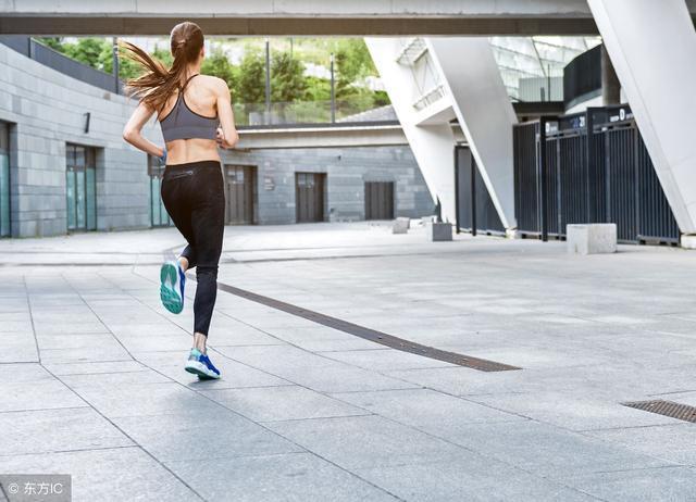 慢跑减肥一次跑多长时间图片