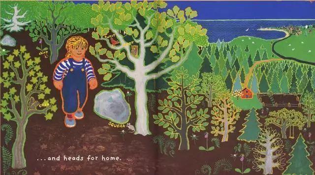 《菲菲生气了》绘本介绍  解析 试读 批发-第15张图片-58绘本网-专注儿童绘本批发销售。