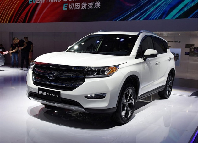 新的广本混动车型,也就是混动GS4的新名字是石蕊,起价17万