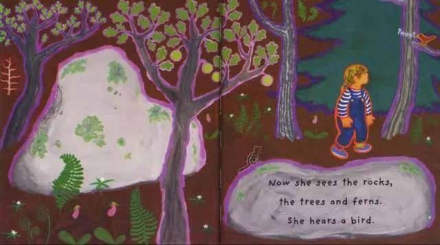 《菲菲生气了》绘本介绍  解析 试读 批发-第10张图片-58绘本网-专注儿童绘本批发销售。