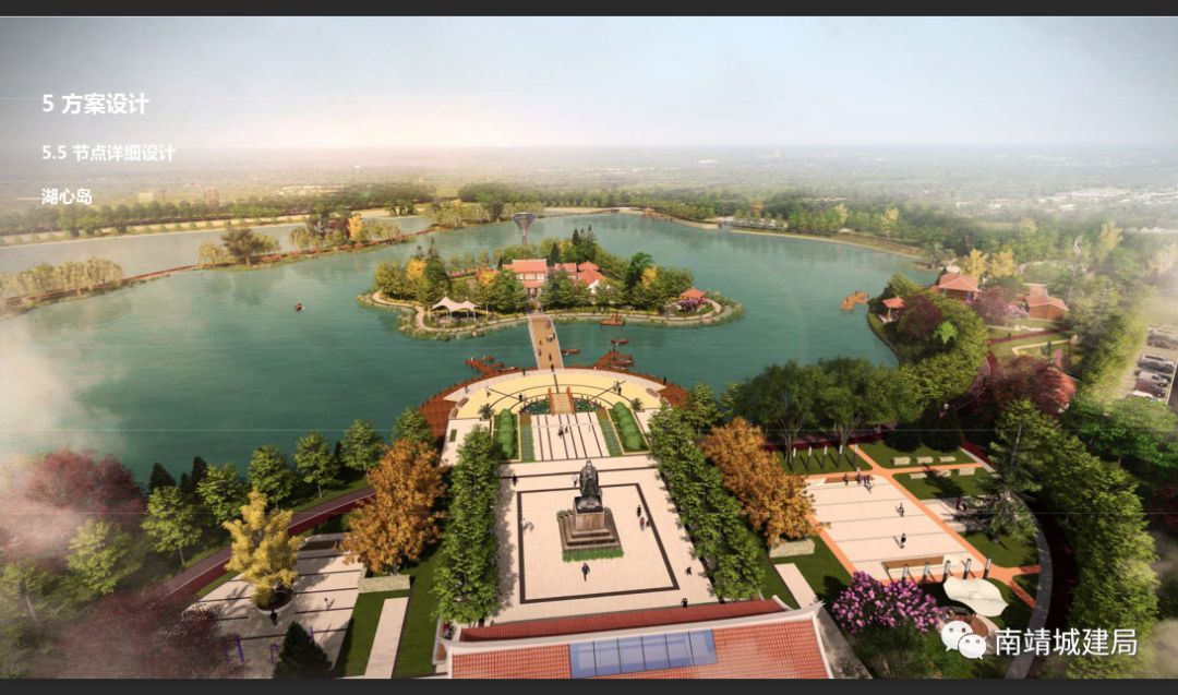 南靖县城市规划成果一览