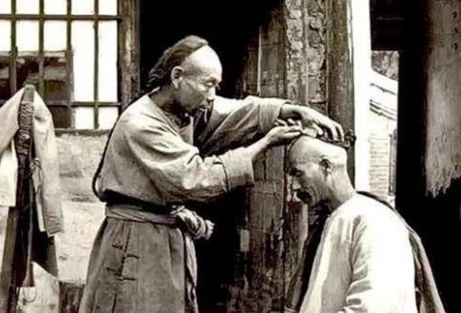 清朝剃发易服,道士和尚为何不用遵守?难怪很多明朝遗臣都上了山