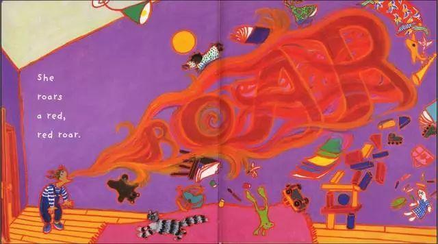 《菲菲生气了》绘本介绍  解析 试读 批发-第6张图片-58绘本网-专注儿童绘本批发销售。