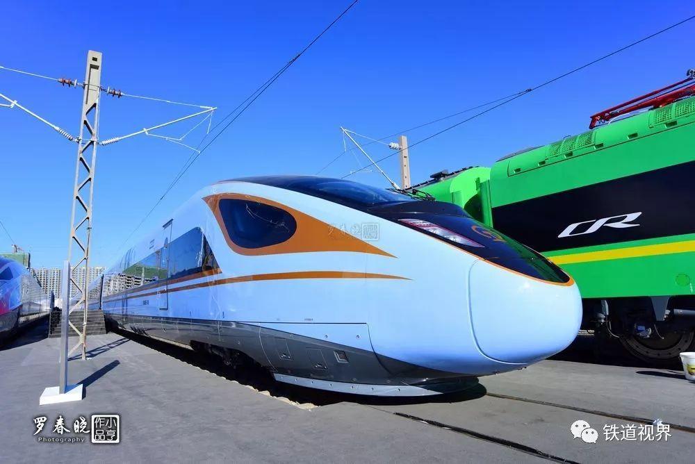 囹�9�%9�._高清美图!中国铁路科技创新成就展海量图集全景呈现!