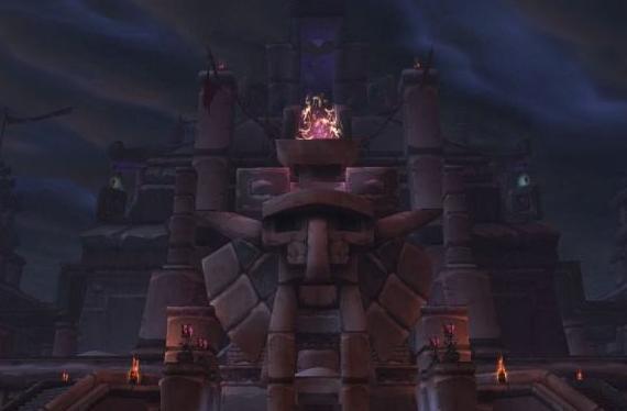 《魔兽世界》历史探究:巨魔四大分支中,谁的势力最强大?