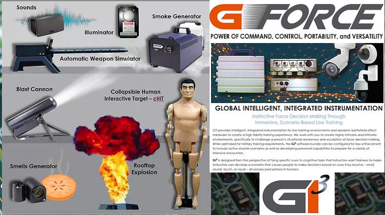 这款VR外设可模拟超1000种气味,甚至还能用于VR军事训练