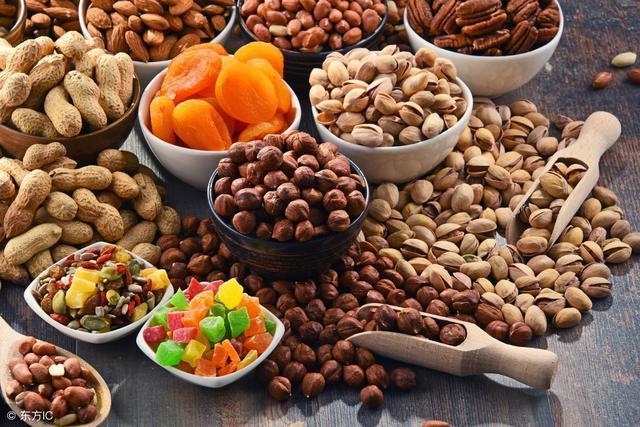 哈佛专家发表全球最健康食物排行榜TOP5,关键每种都很常见