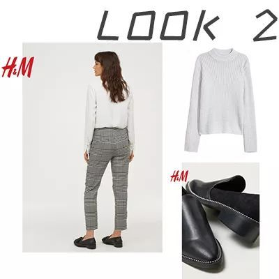 Zara、H&M、優衣庫年末大促?必敗單品都在這裡了! 形象穿搭 第21張
