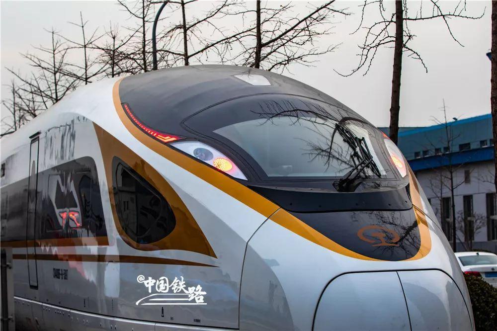 中国铁路车���d_多智能 …… 改日再聊 来源:中国铁路 从官宣图中可以看出, 这神秘
