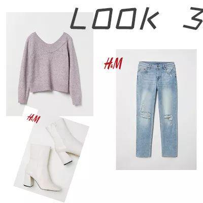 Zara、H&M、優衣庫年末大促?必敗單品都在這裡了! 形象穿搭 第22張
