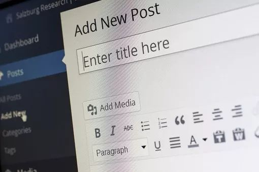 top simple steps for fix wordpress published post not showing