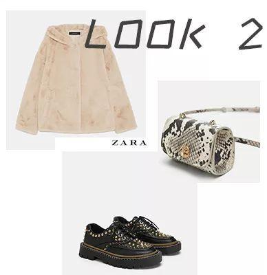 Zara、H&M、優衣庫年末大促?必敗單品都在這裡了! 形象穿搭 第9張