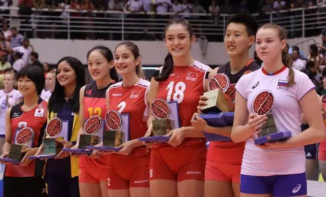 2019中国女排赛程安排确定