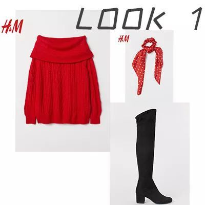 Zara、H&M、優衣庫年末大促?必敗單品都在這裡了! 形象穿搭 第20張