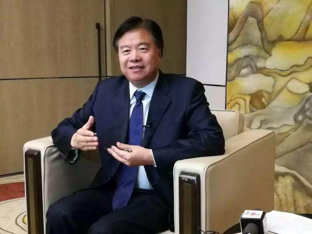 中石油王宜林:中国石油化工产业已成为全球引路人