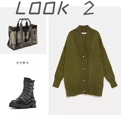Zara、H&M、優衣庫年末大促?必敗單品都在這裡了! 形象穿搭 第12張