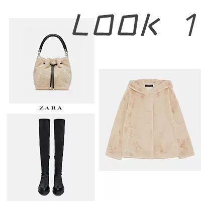 Zara、H&M、優衣庫年末大促?必敗單品都在這裡了! 形象穿搭 第8張