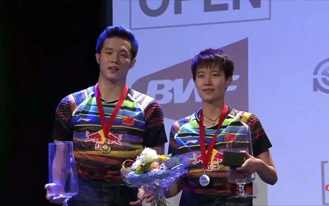 2018韩国公开赛半决赛回顾,羽球盛宴不停歇!