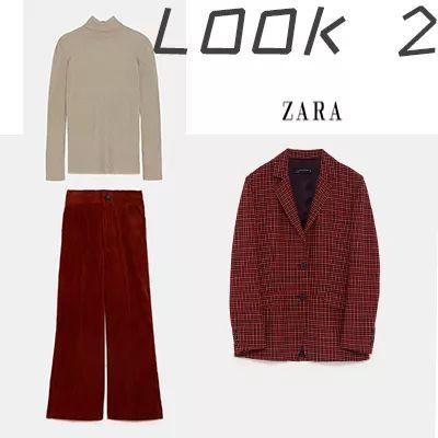 Zara、H&M、優衣庫年末大促?必敗單品都在這裡了! 形象穿搭 第18張